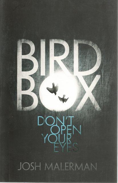Front cover of Bird Box by Josh Malerman