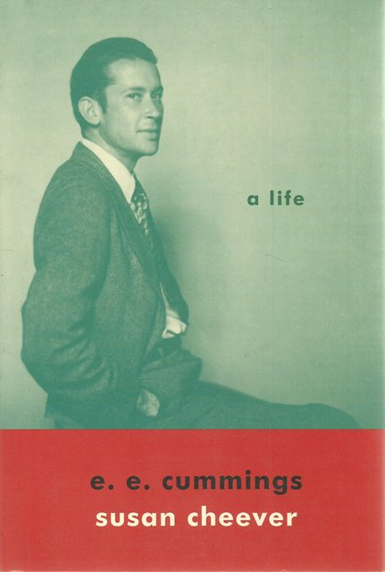 Front cover of e e cummings by Susan Cheever
