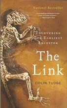 Front cover of The Link by Colin Tudge