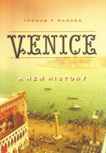 Front cover of Venice by Thomas F. Madden