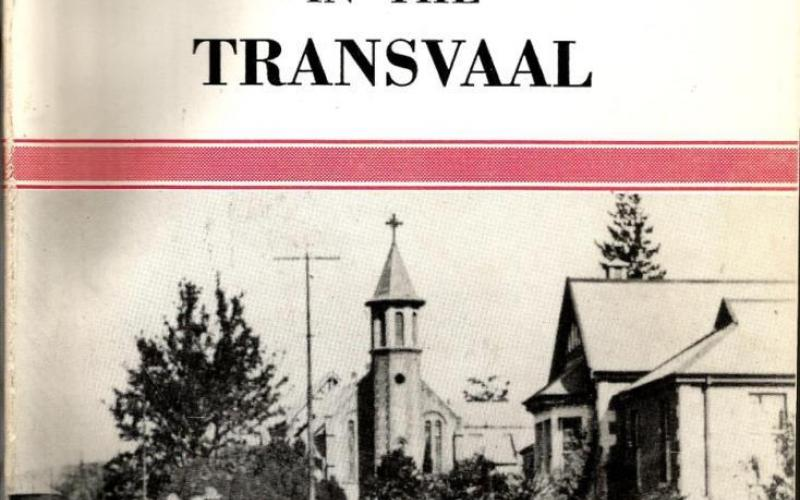 image of The Catholic Church In The Transvaal by Brain, J.B.