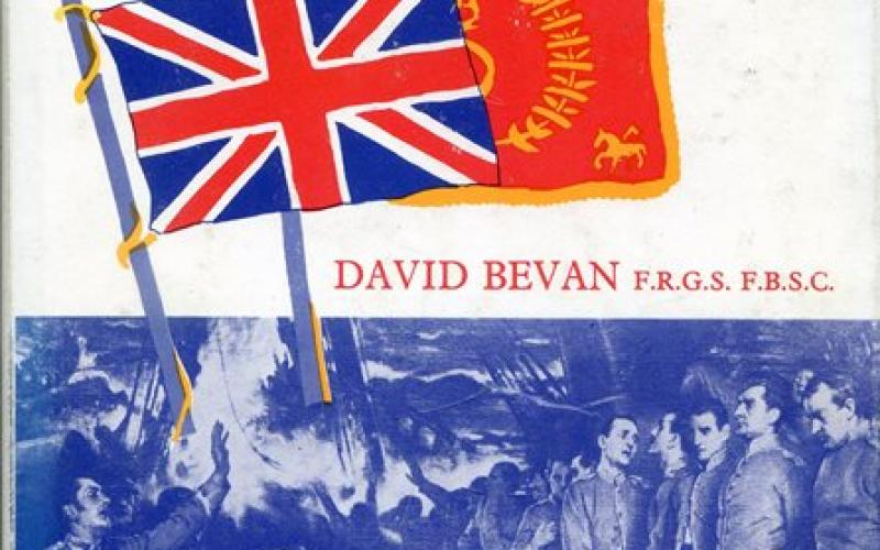 image of Drums of the Birkenhead  by Bevan, David