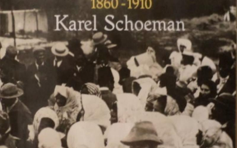 Front cover of The Face of the Country by Karel Schoeman