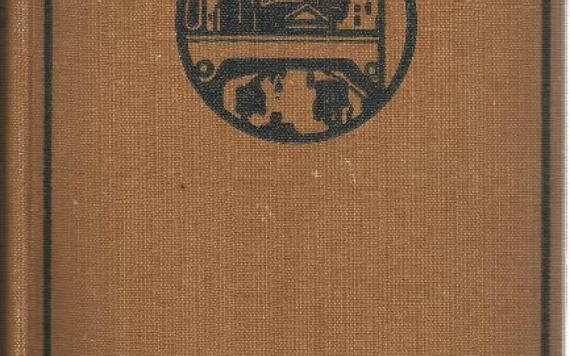 Front Cover of  Fun on the Veld by Leonard Flemming