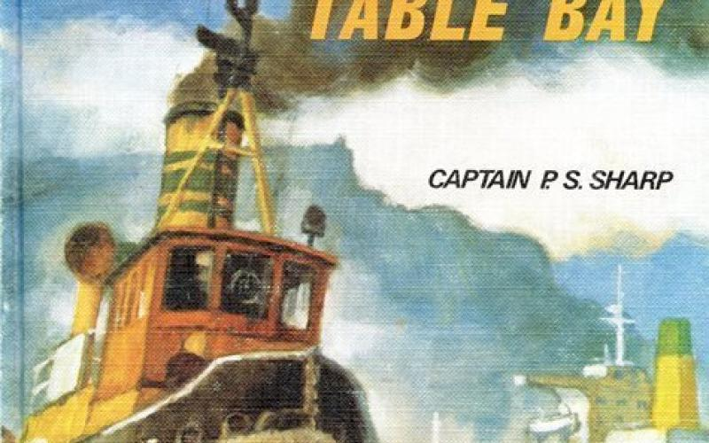 Front cover of Tales of Table Bay by P. S. Sharp