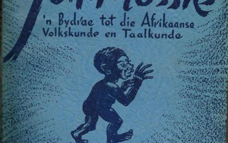 Front Cover of Tokkelossie by Dr. A. Coetzee