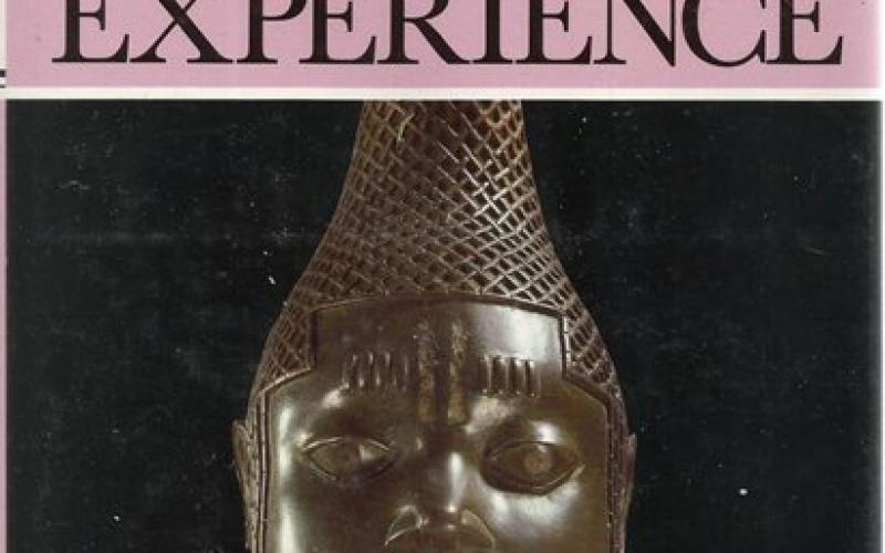 Front Cover of The African Experience by Roland Oliver