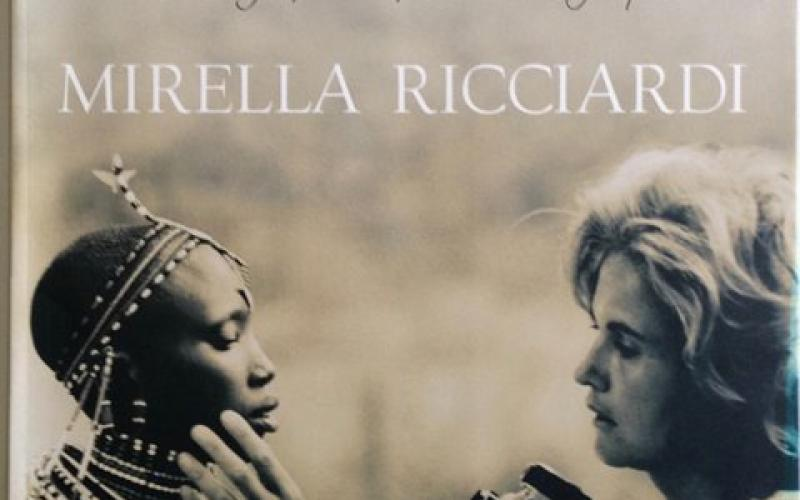 Front Cover of African Visions by Mirella Ricciardi