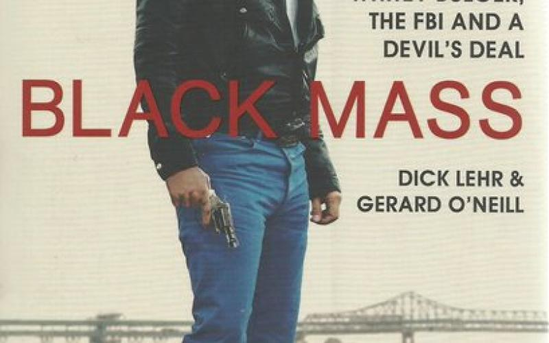 Front Cover of Black Mass by Dick Lehr and Gerard O'Neill