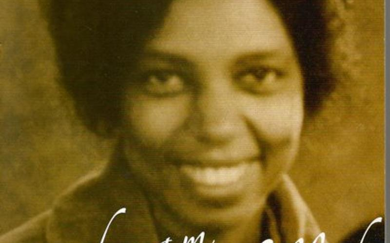 Front cover of A Dream Fulfilled by Thandi Lujabe-Rankoe