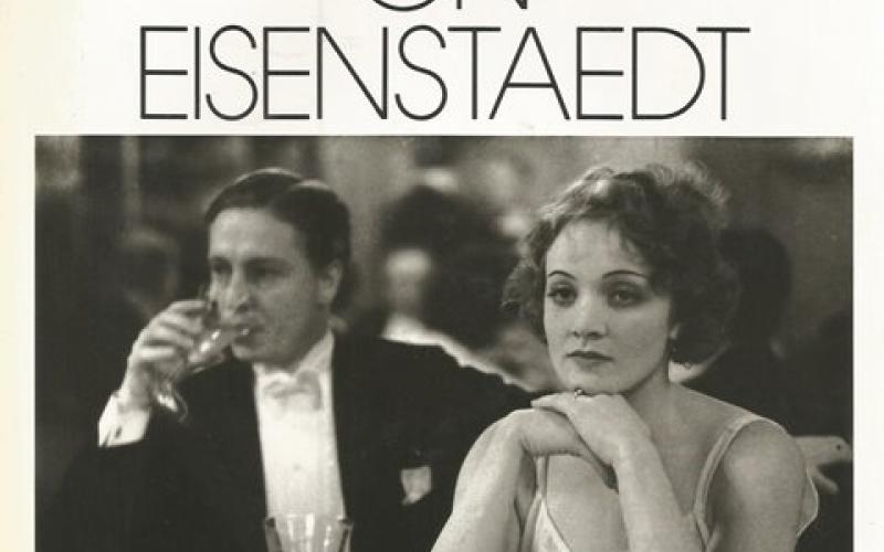 Front Cover of Eisenstaedt on Eisenstaedt by Alfred Eisenstaedt