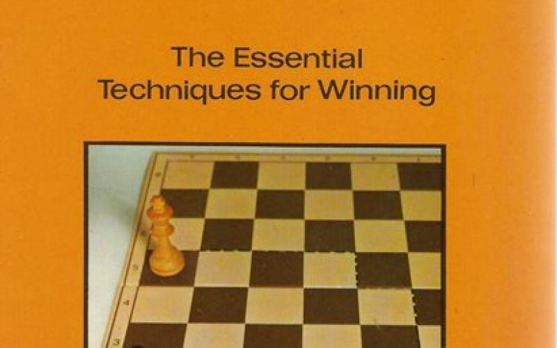 Front cover of End Games in Chess by Theo Schuster