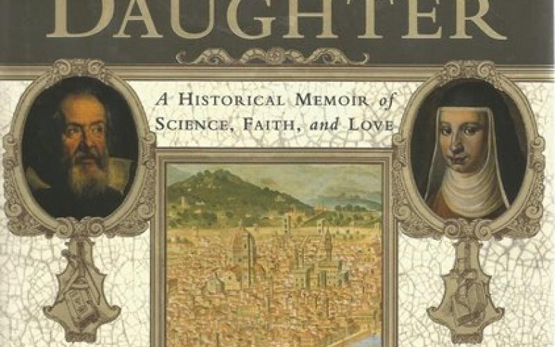Front Cover of Galileo's Daughter by Dava Sobel