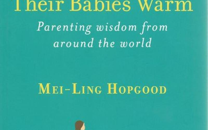 Front cover of How Eskimos Keep Their Babies Warm by Mei-Ling Hopgood