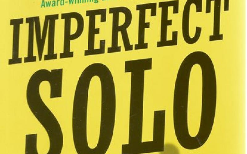 Front cover of Imperfect Solo by Steven Boykey Sidley