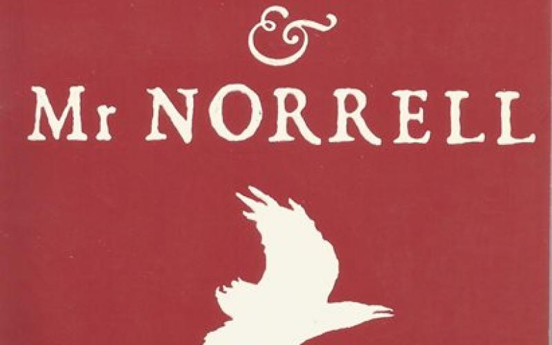 Front cover of Jonathan Strange & Mr Norrell by Susanna Clarke