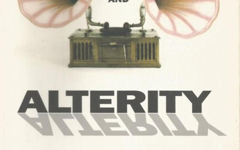 Front cover of Mimesis and Alterity by Michael Taussig