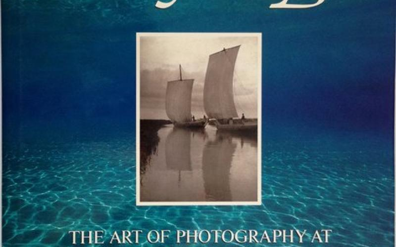 Front cover of Odyssey by Jane Livingston