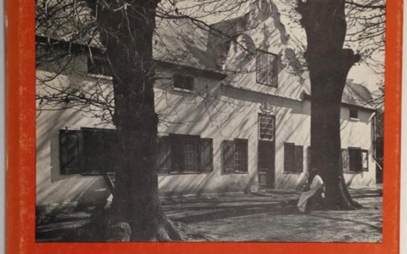Front Cover of The Old Buildings of the Cape by Hans Fransen and Mary Alexander Cook