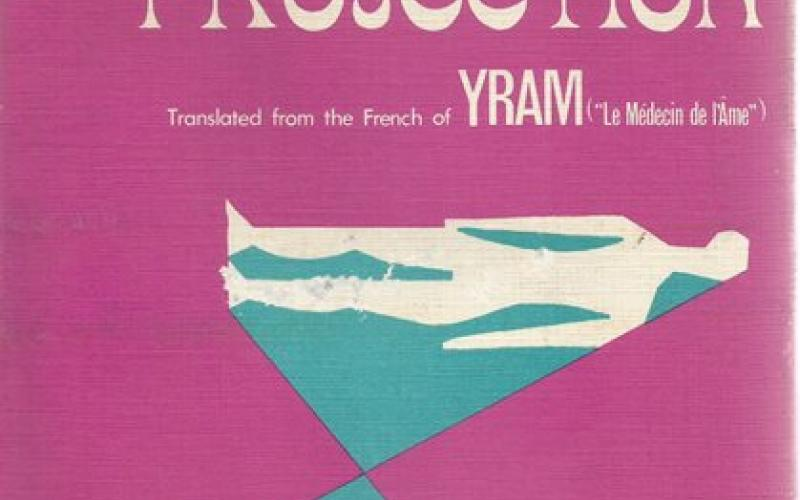Front cover of Practical Astral Projection by Yram