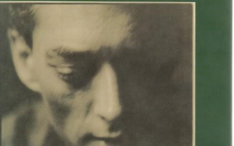 Front Cover of The Red Notebook by Paul Auster