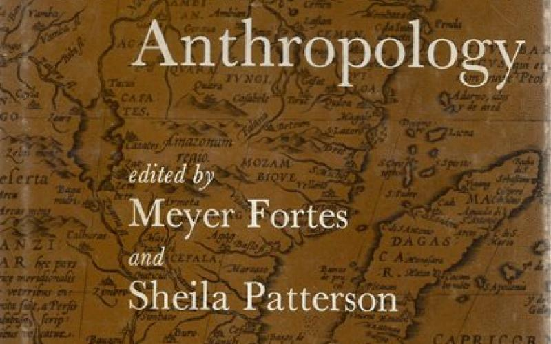 Front Cover of Studies in African Social Anthropology by Meyer Fortes and Sheila Patterson