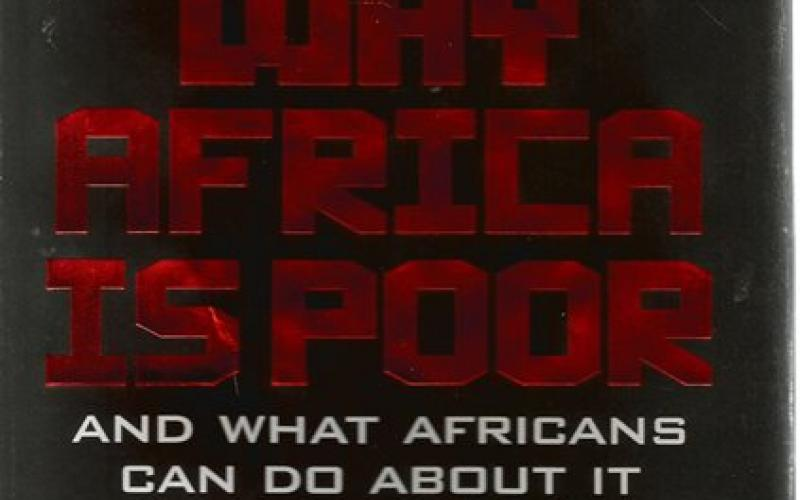 Front Cover of Why Africa is Poor by Greg Mills