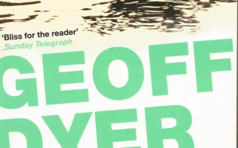 Front cover of Zona by Geoff Dyer