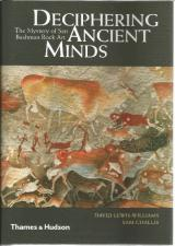 Front Cover of Deciphering Ancient Minds by D. Lewis-Williams & S. Challis