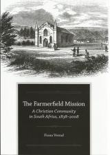 Front Cover of The Farmerfield Mission by Fiona Vernal