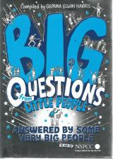 Front cover of Big Questions From Little People...  by Gemma Elwin Harris