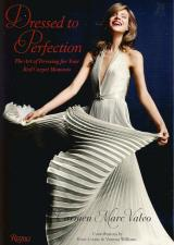 Front cover of Dressed to Perfection by Carmen Marc Valvo