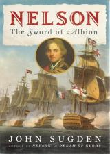 Front cover of Nelson by John Sugden