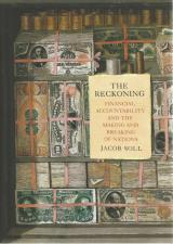 Front cover of The Reckoning by Jacob Soll