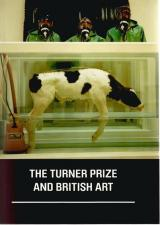 Front cover of The Turner Prize and British Art by Katherine Stout