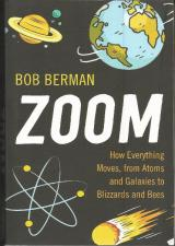 Front cover of Zoom by Bob Berman