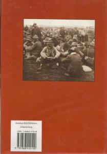 Back cover of The War Correspondents: The Boer War by Raymond Sibbald