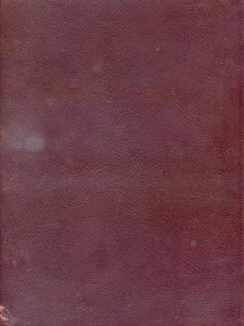 Back cover of The Development of Education in the Transvaal, 1836-1951 by A. K. Bot