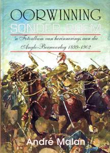 Front cover of Oorwinning Sonder Roem by Andre Malan
