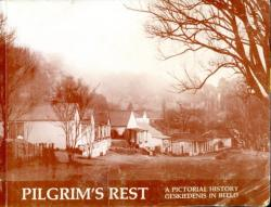 Front cover of Pilgrim's Rest by Transvaal Provincial Library and Museum Service