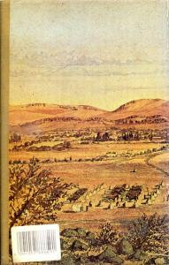Back cover of With the Boers in the Transvaal and Orange Free State 1880-81 by C. L. Norris-Newman
