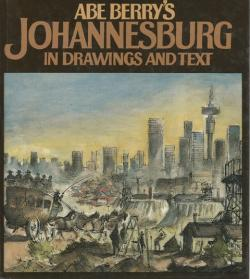 Front Cover of Johannesburg by Abe Berry