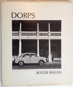Front Cover of Dorps by Roger Ballen