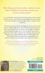 Back cover of How Eskimos Keep Their Babies Warm by Mei-Ling Hopgood