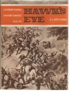 Front Cover of Hawk's Eye by Dorothy E. Rivett-Carnac