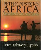 image of Peter Capstick's Africa by Capstick, Peter Hathaway