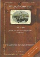 Front Cover of TThe Anglo-Boer War 1899-1902: From the Hunter Valley to the Transvaal by L. H. Perret