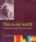 Front cover of This is My World by Susan Imrie Ross