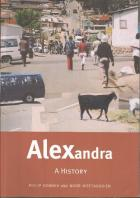 image of Alexandra by Bonner, Philip; Nieftagodien, Noor