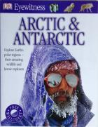 Front cover of Arctic and Antarctic by Barbara Taylor